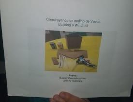 PD _ Coaching Paper Slide in Espanol RE Module