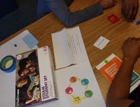 STEM PD in DC Private School